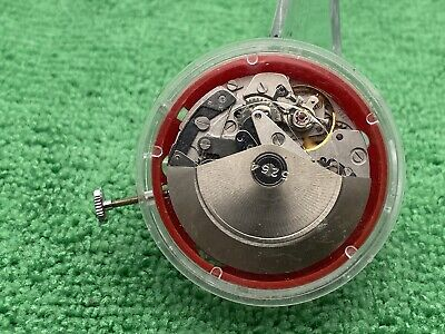 $400 • Buy Genuine Valjoux 7750 Swiss Made Automatic Movement NOS