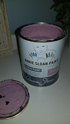 Annie Sloan Henrietta Pink Purple Lilac Chalk Paint Shabby Chic 1lt Collection • 12£