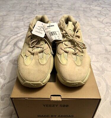 $ CDN365 • Buy NEW Adidas Yeezy 500 Supermoon 10.5 Mens Box And Tags Mint 100% Authentic DB2966