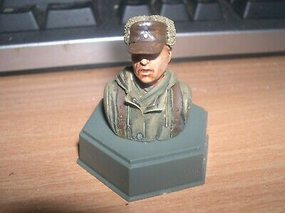 1/16 Scale WWII German Resin Figure Hand Painted  • 10.49£