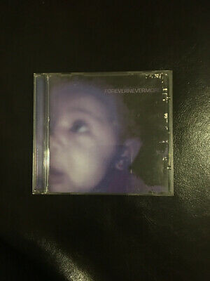 Moodymann - Forevernevermore CD - Peacefrog Records • 6.99£