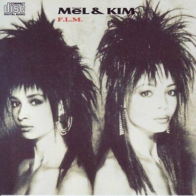 £3.49 • Buy Mel & Kim - F.L.M. By Mel And Kim - Mel & Kim CD HSVG The Cheap Fast Free Post
