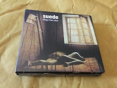 Suede - Dog Man Star - 2 X Cd Plus A Dvd Edition - We Are The Pigs / Heroine + • 10.99£