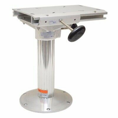 $ CDN234.30 • Buy Garelick Boat Seat Pedestal | 15 Inch Eez-In Swivel Slide