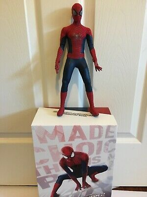 $ CDN241.34 • Buy Hot Toys The Amazing Spider-Man 2 MMS-244 1:6 Figure