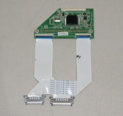 AU39.14 • Buy Genuine T-Con Connecting Board For Dick Smith GE6992 64.5  FHD LED LCD TV