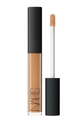 $15 • Buy NARS Radiant Creamy Concealer Med/Dark 4 Hazelnut .22 Oz/6mL (NEW- Out Of Box)