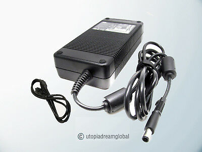 AU61.64 • Buy NEW Genuine HP 230W 19.5V 11.8A AC Adapter Compaq ZBook 15 17 Laptop Charger