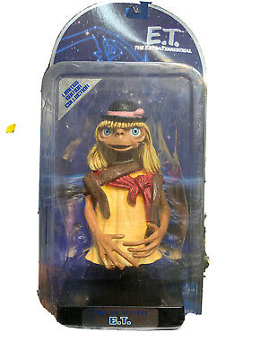 $2.66 • Buy ET E.T. Extraterrestrial Halloween Costume Figure Vintage TOYS R US Exclusive