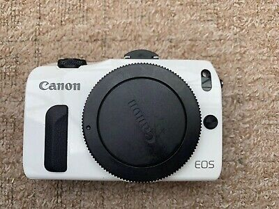 Canon Eos M Camera Body Converted To 830nm Infrared • 75£