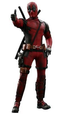 $ CDN760.23 • Buy Hot Toys Deadpool 2 Marvel 1/6th Scale Movie Masterpiece Collectible Dead...