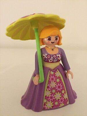 Playmobil Fairytale Princess Fairy Queen Palace Victorian House Or Castle Figure • 4.99£