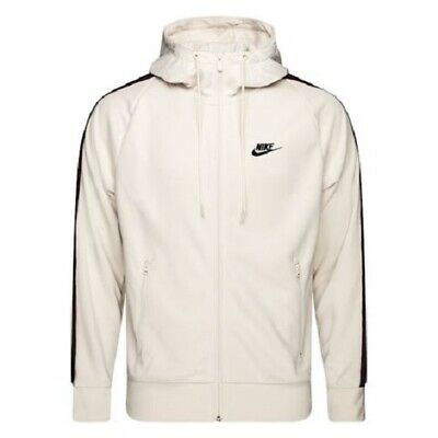 Nike Tribute Hooded Track Top, AR2242-271, Mens UK Sizes  Small - XLarge • 59.99£