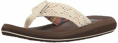 Skechers Cali Women's Asana Flip Flop - Choose SZ/color • 43.23£