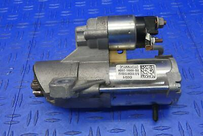 $80.90 • Buy 2011-2019 Ford Explorer Xlt 3.5 W/o Turbo Engine Starter Motor Oem Hd9t-11000-ba