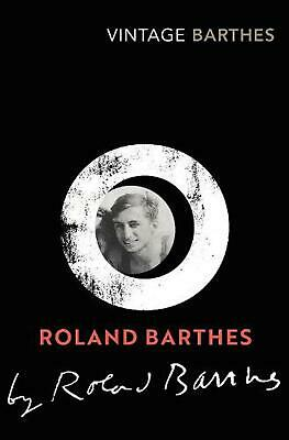 AU24.71 • Buy Roland Barthes By Roland Barthes By Roland Barthes (English) Paperback Book Free
