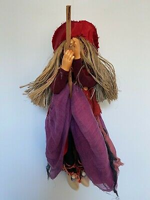 Violet Red & Purple ~ From The Witches Of Pendle ~ Standing • 30£