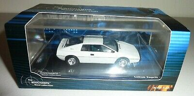 $ CDN67.83 • Buy The Minichamps Bond Collection Lotus Esprit S1 1:43 2003 New