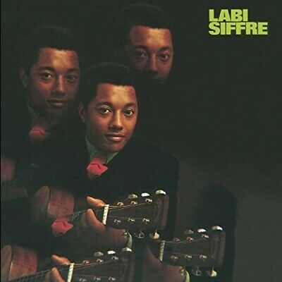 Labi Siffre - Labi Siffre [New Vinyl LP] UK - Import • 15.91£