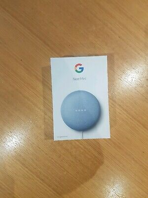 AU45 • Buy Google Home Nest Mini Speaker White