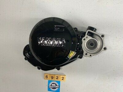 AU120 • Buy Yamaha YZ80K Clutch Engine Side Case Cover - Reconditioned