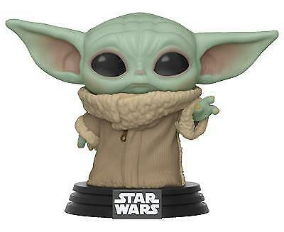$18.99 • Buy Funko Pop The Mandalorian The Child Baby Yoda  PreOrder Mint + PROTECTOR! + GIFT