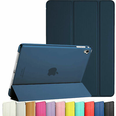 Smart Case For Apple IPad 7th Gen Pro 9.7 Air 1 2 3 Magnetic Stand Screen Cover • 6.99£