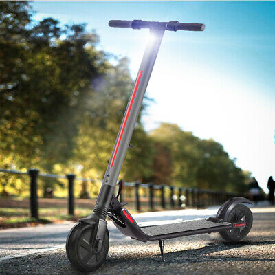 AU499.99 • Buy Monvelo Electric Scooter Portable Bicycle Foldable Bike Adult Scooters LED Light