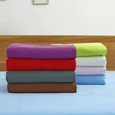 AU27.99 • Buy King Single/Double/Queen/King Ultra SOFT - 2/3 Pcs FITTED Sheet Set Bed New