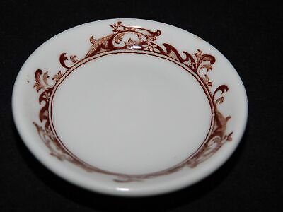 $7.99 • Buy Mayer Restaurant Ware China Curtis Butter Pat