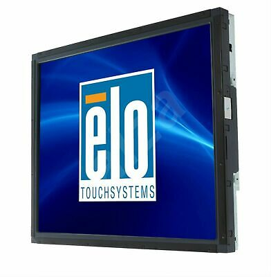 £159.99 • Buy Elo Touchsystems 19   Touch Screen Monitor ET1937L Open Frame USB Without Stand