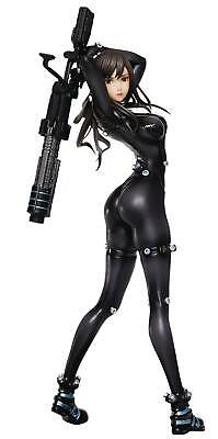 $ CDN239.73 • Buy AUTHENTIC Union Creative Hdge Technical Statue No.15 Gantz:O Reika X Shotgun Ver