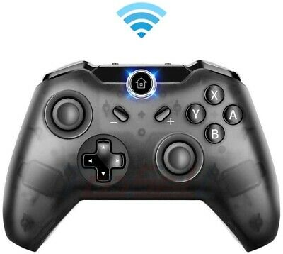$24.99 • Buy Black Wireless Pro Controller Gamepad Joypad Remote For Nintendo Switch Console