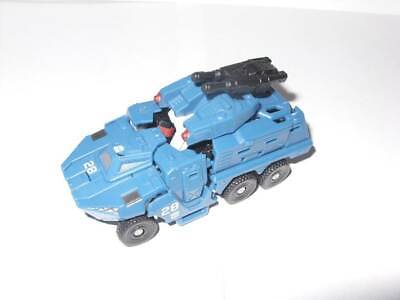 Transformers Hunt For The Decepticons Breacher COMPLETE - YYY57 • 13.99£