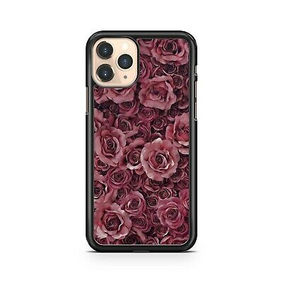 $ CDN10.30 • Buy Pretty Pink Luscious Lovely Flowers Pattern Camo Floral Fine Phone Case Cover