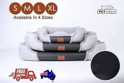 AU29.99 • Buy Pet/Cat/Dog/Puppy Bed Warm Deluxe Pillow Comfort Cushion Soft Mattress Mat CW060