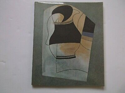 £14.99 • Buy Ben Nicholson St Ives Artist Painter Paintings Drawings Waddinton Catalogue 1980