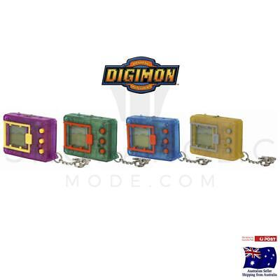 AU45.95 • Buy 2020 Bandai Digimon Digivice Translucent Original Virtual Pet Monster Tamagotchi