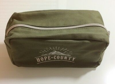 AU12.24 • Buy Loot Gaming Crate Exclusive Far Cry 5 Hope-County Dopp Kit - Loot Crate Hunt