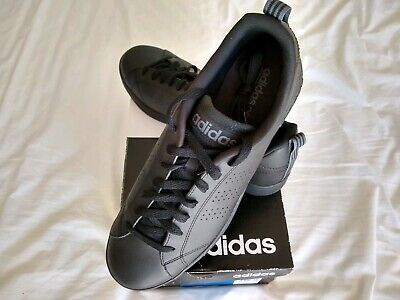 AU95 • Buy Adidas Advantage Base Mens Casual Shoes Black US 10