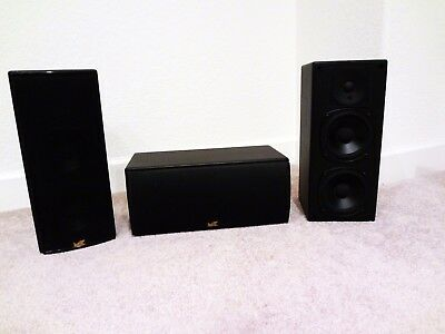 $1350 • Buy M&K LCR-851 And 651 Complete LCR 5.1 Speakers In Near Mint Condition