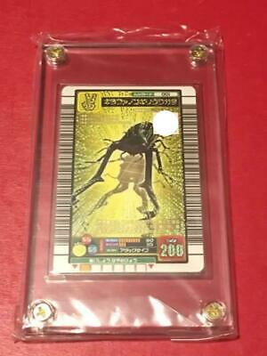 $ CDN845.91 • Buy Mushiking Trading Card Beetles Giraffe Stag Beetle Bug Free Shipping From JAPAN