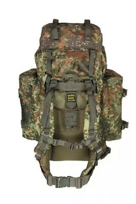 AU226 • Buy Rucksack/Outdoors Backpack 80 Litre Military Army Camo