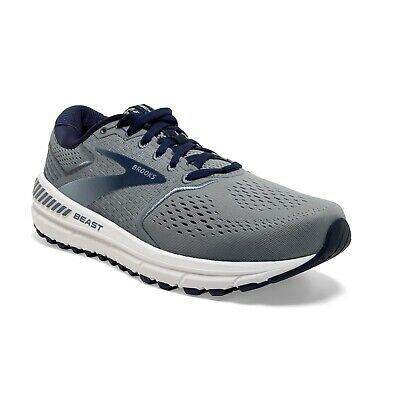 AU254.95 • Buy ** LATEST RELEASE** Brooks Beast 20 Mens Running Shoes (4E) (491)