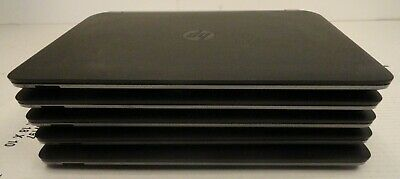 $ CDN925.18 • Buy LOT OF 5 HP PROBOOK 450 G2 I5-5200U@2.20GHz 500GB HDD NO BATTERY 4GB  (4B3.61.JK