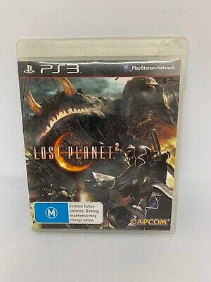 AU9.95 • Buy Lost Planet 2 PS3 Game (Playstation 3) Complete With Manual