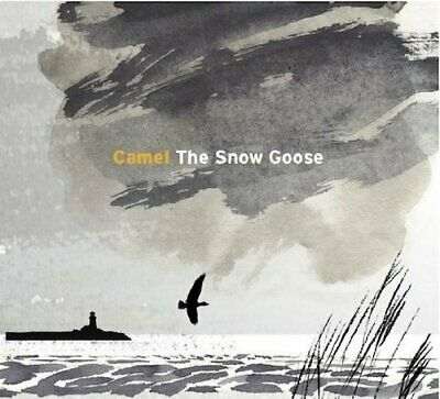 £18.59 • Buy Camel - The Snow Goose CD NEW