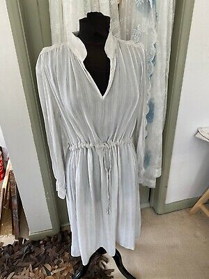 £35 • Buy Gorgeous And Rare Dress By Ti Mo, Size Large, Excellent Condition