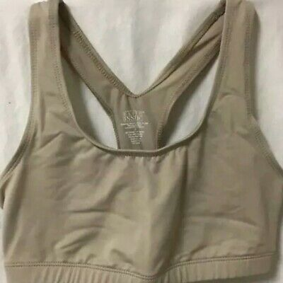 $12.34 • Buy (Qty 5) ELITE ISSUE ARMY TACTICAL SPORTS BRA DESERT SAND SMALL NEW IN BAG