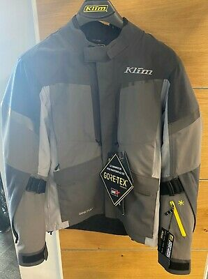 $ CDN547.05 • Buy *NEW* Klim Carlsbad Gore-Tex Motorcycle Jacket